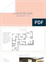 italian project - my dream house