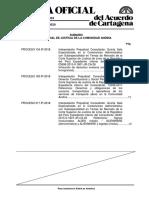 Oposicion andina criterio TJCA