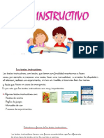 Textos Instructivos 1