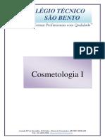 COSMETOLOGIA I