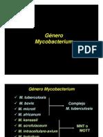 Resum-Mycobacterium