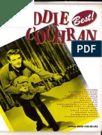 Eddie Cochran - Best Of