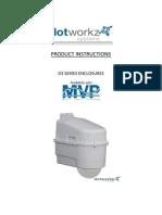 Dotworkz D3 MVP Manual