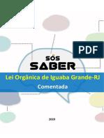Lei-Comentada-Lei-Orgânica-de-Iguaba-Grande-RJ