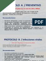 PROTOCOLO  CDS