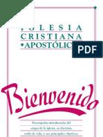I G L E S I A apostolica