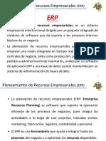 Resumen de ERP clase