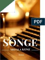 Abdala KONE - SONGE