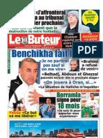 LE BUTEUR PDF du 20/01/2011