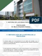 1.HISTORIA DE LA PSICOLOGÍA BYRON