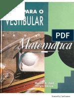 Tudo Para o Vestibular - Matemática Completa Ensino Médio - Harold H. Zöld e Sérgio Côrrea.pdf