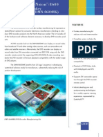 LSI 8652 DVD Development Kit - datasheet