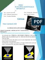 cónicas. circunferencia y elipse.pptx