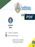 CATALOGO juguetes NIÑAS.pdf