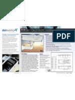 Dotworkz ST Cooldome 12V DC Brochure