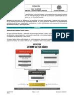 Guía Sistema Táctico Básico uso de la fuerza