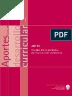 Teatro en la escuela Proyectos para compartir.pdf