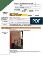 GUIA+13+SEGUNDA+PROYECTO+LECTOR+DE++LECTURA+CRITICA+TERCER+P