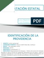 LOS CAMBIOS EN ASPECTOS ESENCIALES DEL CONTRATO GENERAN