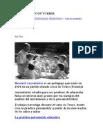 BERNARD AUCOUTURIER.doc