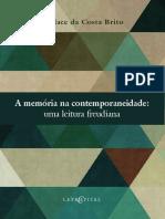 A memória na contemporaneidade uma leitura freudiana.indd.pdf