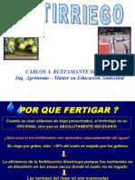 FertilizantesparaFertirriego