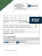 2345050 rev0 - equipement storage procedure.pdf