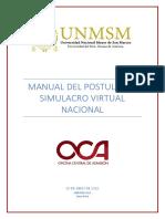 MANUAL_POSTULANTE_SIMULACRO_VIRTUAL_NACIONAL