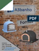 Catalogo fornos (2020)