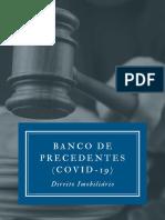 Banco de Precedentes