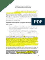 Curso PERITO Prov. de Bs. As. COMPLETO