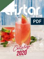 CATALOGO CRISTAR 2020 Baja
