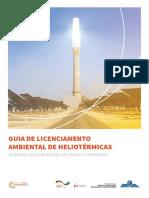 2017 - GUIA DE LICENCIAMENTO AMBIENTAL DE HELIOTÉRMICAS.pdf