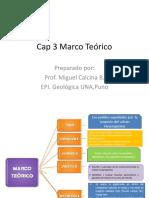 Cap3-20  Marco teorico