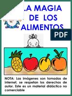 ABC de La Lecto - Escritura