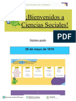 7° grado. Cs. Sociales. S. X.docx