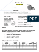 Matemática 15-06