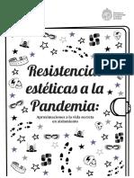 Dossier, La Copuchenta. Estética UC