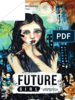 Future Girl by Asphyxia Chapter Sampler