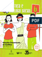 JUSTIÇA E DIÁLOGO SOCIAL F6