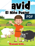 32 - David El Niño pastor