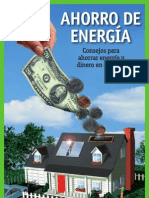 Energy Savers Spanish