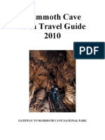 2010 Mammoth Cave Area Travel Guide - LINKABLE 11.20.09