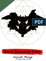 Guía de Sintonización Erótica_Psic Leonardo Naranjo