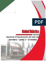 Unidad II-Backend (Programación del lado del servidor) - parte3.pdf