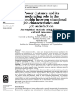 La distancia de poder y su papel moderador en la relación entre las características del trabajo situacional y la satisfacción en el trabajo- un análisis empírico utilizando.pdf
