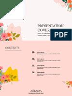 Floral illust - PPTMON.pptx