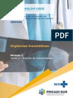 Trauma de extremidades.pdf