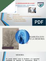 REABILITACION COGNITIVA DE LA MEMORIA  lucy [Autoguardado]