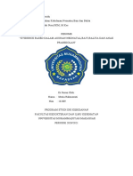 TUGAS RESUME MUTIA RAHMAWATI(18009) EVIDENCE BASED DALAM ASUHAN NEONATUS BAYI BALITA DAN ANAK PRASEKOLAH.docx